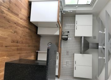Thumbnail 1 bed flat to rent in Creely Close, Alphington, Exeter