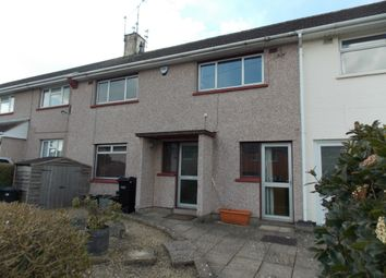 Thumbnail 3 bedroom terraced house to rent in Balmoral Road, Keynsham