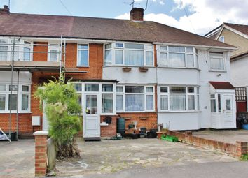 Thumbnail 2 bed terraced house for sale in Wansford Road, Woodford Green