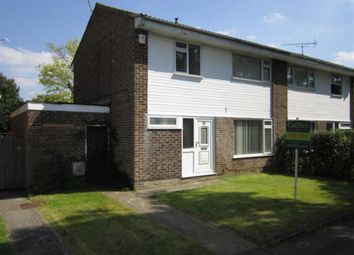 3 bed semi-detached house to rent in Barrington Close, Swindon SN3