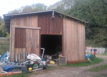 Thumbnail Commercial property to let in Tilford Builders Yard, Farnham, Surrey