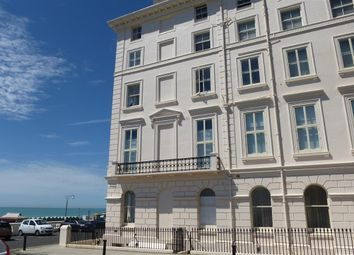 Thumbnail 1 bedroom flat to rent in Adelaide Crescent, Hove