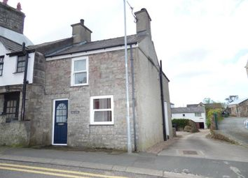Thumbnail 2 bed semi-detached house for sale in Brynsiencyn, Anglesey, Sir Ynys Mon