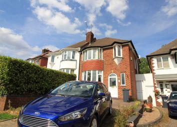 Thumbnail 3 bed semi-detached house to rent in Quinton Lane, Birmingham