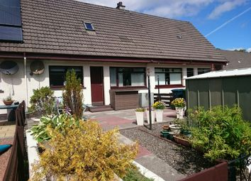 Thumbnail 2 bed terraced house for sale in 18 Upper Riochan, Inveraray