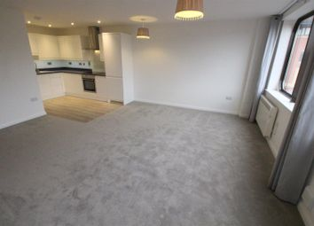 Thumbnail 1 bed flat for sale in Bentham Close, Westlea, Swindon