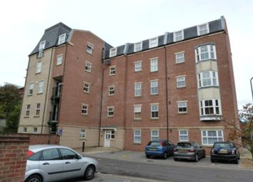 Thumbnail 3 bedroom flat to rent in Craven Street, Southampton