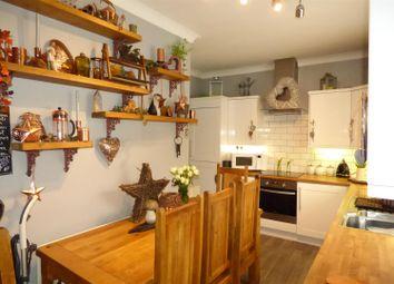 Thumbnail 3 bed terraced house for sale in Union Street, Rawtenstall, Rossendale
