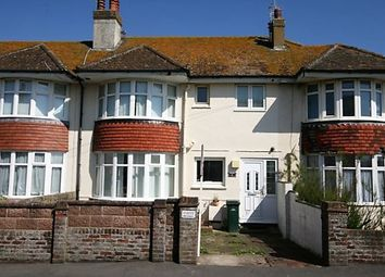 Thumbnail 2 bed terraced house to rent in Park Road, Rottingdean, Brighton, East Sussex