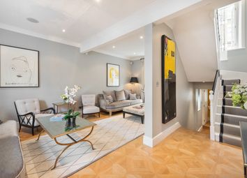 Thumbnail 4 bed terraced house for sale in First Street, Chelsea, London