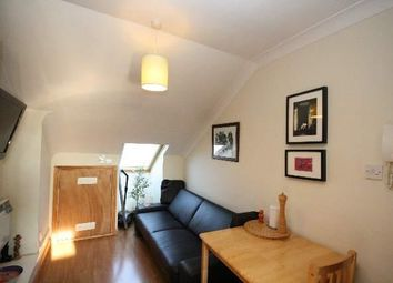 Thumbnail 1 bed flat to rent in Loveridge Road, London