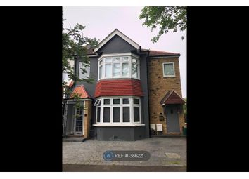Thumbnail 2 bed terraced house to rent in Midmoor Road, London