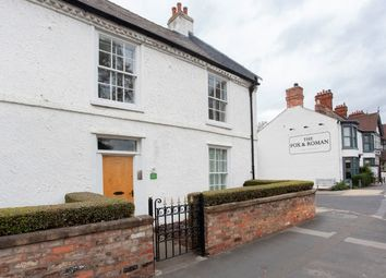 Thumbnail 2 bed flat to rent in Manor Farm Apartment, Tadcaster Road, York