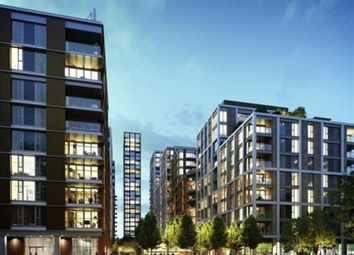 Thumbnail 3 bed flat for sale in Prince Of Wales, Battersea, London