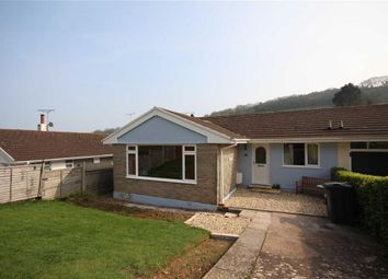 Thumbnail 3 bedroom semi-detached bungalow for sale in Chestnut Drive, Higher Brixham, Brixham