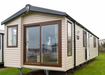 Thumbnail 3 bedroom mobile/park home for sale in Swift Moselle, Hopton Holiday Village, Warren Lane