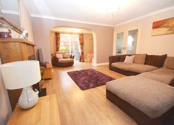 Thumbnail 2 bed terraced house to rent in Furneaux Avenue, West Norwood, London