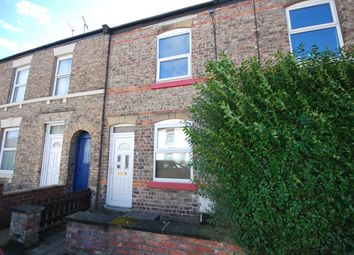 3 bed terraced house for sale in Wood Street, Norton YO17