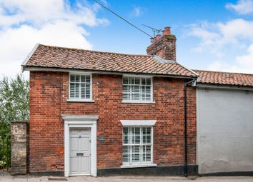 Thumbnail 4 bed town house for sale in Denmark Street, Diss