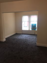 Thumbnail 1 bedroom terraced house to rent in Bagot Street, Blackpool