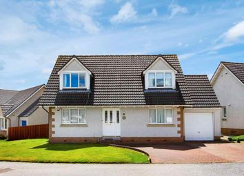 4 bed detached house for sale in Derbeth Grange, Kingswells, Aberdeen AB15