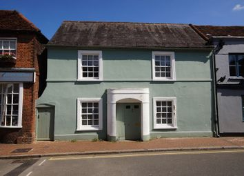 Thumbnail 4 bed semi-detached house for sale in Missenden Mews, High Street, Great Missenden