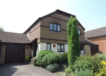 Thumbnail 2 bed semi-detached house for sale in Chilmans Drive, Bookham, Leatherhead