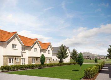 "Thumbnail 3 bed terraced house for sale in ""The Arthur"" at Liberton Gardens, Liberton, Edinburgh"