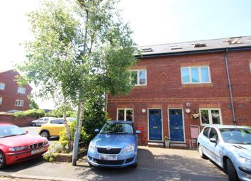 Thumbnail 4 bed town house for sale in Maritime Court, Haven Road, Exeter