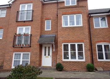 Thumbnail 4 bed town house for sale in Canal Court, Birmingham