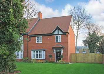 Thumbnail 3 bed town house for sale in Orchard Mews, High Street, Tring