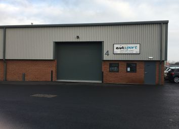 Thumbnail Industrial to let in Unit 4 Browns Park, Brunswick Industrial Estate, Newcastle Upon Tyne