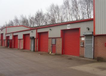Thumbnail Light industrial to let in Unit 6, Old Waleswood Colliery, Sheffield