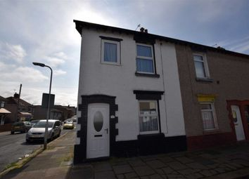 Thumbnail 2 bed terraced house for sale in Dartmouth Street, Barrow In Furness, Cumbria