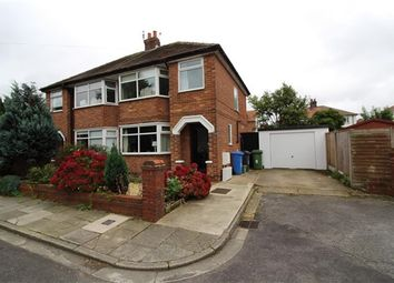 Thumbnail 3 bed property for sale in Roseway, Poulton Le Fylde