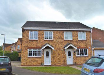 3 bed semi-detached house for sale in Weavers Field, Girton, Cambridge CB3
