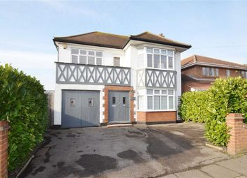 Thumbnail 4 bed detached house for sale in Herschell Road, Leigh-On-Sea, Essex