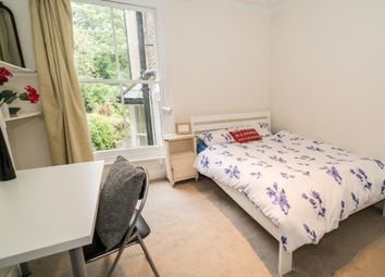 Thumbnail 2 bed shared accommodation to rent in Waller Road, London
