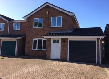3 bed property to rent in Lychgate Close, Oakwood, Derby DE21