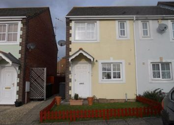 Thumbnail 2 bed property to rent in Lavant Road, Stone Cross, Pevensey