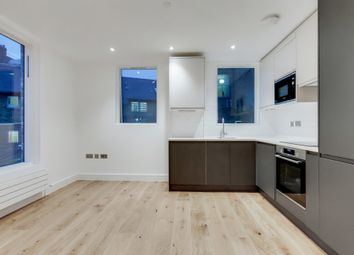 Thumbnail 1 bed flat for sale in Deptford Broadway, London