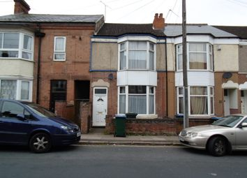 Thumbnail 5 bedroom terraced house to rent in St. Georges Road, Coventry