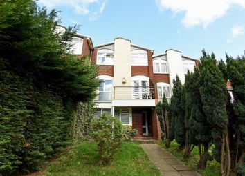 Thumbnail 6 bed town house for sale in Waverley Grove, Finchley