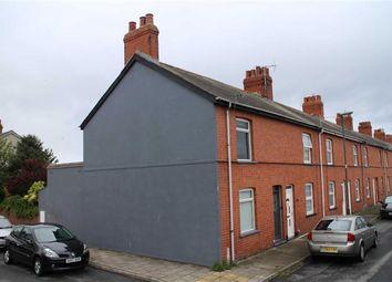 Thumbnail 3 bed terraced house for sale in Glanrafon Terrace, Trefechan, Aberystwyth