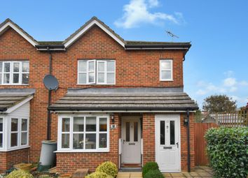 Thumbnail 2 bed maisonette for sale in Orchard Court, Ashford