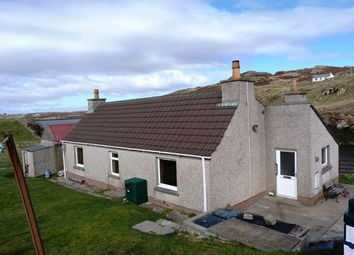 Thumbnail 2 bed detached house for sale in South Lochs, Isle Of Lewis