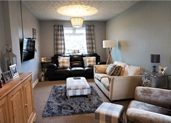 Thumbnail 3 bedroom detached bungalow for sale in Oak Road, North Walsham