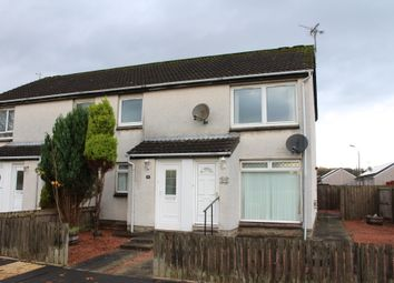 Thumbnail 2 bed flat to rent in 6 Gillies Drive, Stirling