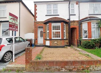 Thumbnail Semi-detached house to rent in Merry Hill Mount, Bushey