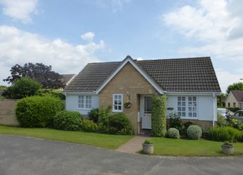 Thumbnail 2 bed detached bungalow for sale in Maple Way, Leavenheath, Colchester